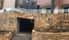 مبنى جديد في بعبدات على شفير الانهيار: من يتحمل المسؤولية؟