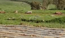 واللا: الكنيست يدرس خطة لبناء 600 ملجأ في مستوطنات على حدود لبنان وسوريا