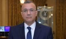 درويش: هناك رغبة عند المجتمع الدولي بعدم ترك لبنان ينزلق