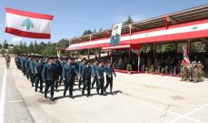 اللواء أمين العرم: المؤسسة العسكرية تواكب التحركات المطلبية بالإجراءات الأمنية المناسبة