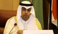 البرلمان العربي: قرار برلمان أوروبا بشأن حالة حقوق الإنسان بالجزائر تدخل سافر بسيادة البلاد