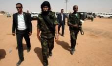 """زعيم """"البولساريو"""": المغرب يعرقل تطبيق مخطط التسوية لتنظيم استفتاء تقرير المصير"""
