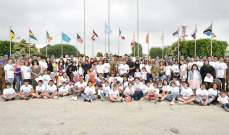 اليونيفيل نظمت ورشة عمل لعائلات شهداء الجيش وقوى الأمن الداخلي في شمع