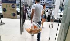 ابراهيم: سعر ربطة الخبز مهدّد بالإرتفاع ومن المفترض أن يكون هناك حلول للموضوع