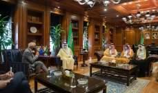 خارجية السعودية: المحادثات مع إيران لا تزال بمراحلها الاستكشافية ونأمل أن تعالج المواضيع العالقة