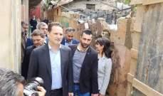 مفوض الاونروا: ملتزمون تقديمات الخدمات للاجئين الفلسطينيين