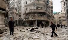سانا: سقوط قتلى وجرحى جراء قصف طائرات تركية لريف الحسكة الشمالي