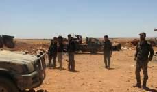 """مركز المصالحة بسوريا: إرهابيو """"تحرير الشام"""" يحضرون لهجوم كيميائي بإدلب"""