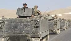 النشرة: التعيينات العسكرية لدى الطائفة الشيعية لن تشكل مشكلة مع أحد