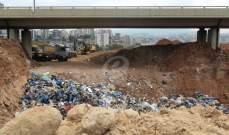 تقاذف المسؤوليات في موضوع جسر الحازمية يؤكّد وجود خطر كبير بانهياره