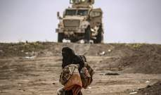 """فاينانشال تايمز: تهديد مسلحي تنظيم """"داعش"""" ما زال قائما في سوريا والعراق"""