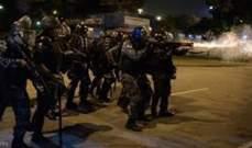 مقتل 5 اشخاص بإطلاق نار في نادي جنوب البرازيل