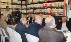 لقاء الأحزاب: التأخير بتشكيل الحكومة هو استهتار إضافي بوجع اللبنانيين