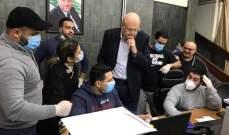 ميقاتي: لتظافر الجهود لحماية طرابلس ومنع استهدافها