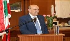 مصطفى الحسيني: لتقديم خارطة الطريق نحو الانقاذ