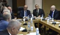 لجنة الاشغال أقرت مشروع القانون الرامي إلى تمويل مشروع الصرف الصحي في قاديشا