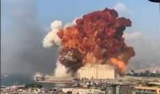 لو فيغارو: حزب الله خزّن نيترات الأمونيومفي مرفأ بيروت لصالح النظام في سوريا