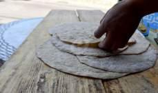 آلية جديدة لتوزيع الخبز في سوريا: 4 أرغفة للفرد الواحد كحد أقصى يوميا