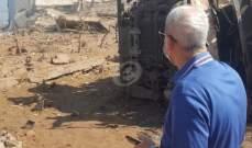 الهيئة العليا للاغاثة حذرت من منتحلي صفة العاملين فيها