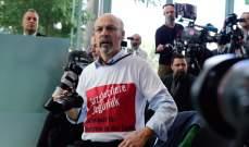 السلطات الالمانية تنفي عزمها ترحيل صحافي تركي من أراضيها