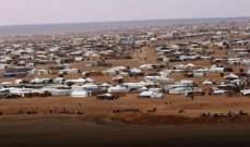 دعوة روسية- سورية مشتركة للسماح بدخول ممثلي الأمم المتحدة وسلطات سوريا لمخيم الركبان