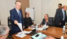 عدوان: لجنة الإدارة أقرت قانون إعطاء النائب حق تقديم طلب إبطال أعمال إدارية معينة أمام مجلس الشورى