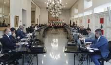 مصادر وزارية للجمهورية: غرف سياسية تحاول التشويش على عمل الحكومة لقطع طريقها نحو الانفتاح على الأشقاء العرب