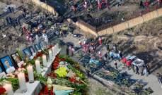 هل فشلت فرضيات تورّط إيران بسقوط الطائرة الاوكرانية؟