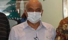 دبوق شكر لقطر تقديمها المستشفى الميداني ووقوفها إلى جانب لبنان: قضاء صور بحاجة لخطة صحية شاملة