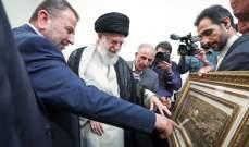 إيران تُعيد توحيد المحور... فهل نشهد انفجار معركة فلسطينيّة-اسرائيليّة؟