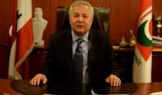 السيد حسين: الجامعة اللبنانية تقوى باستقلاليتها وعدم ادخال الانقسام اليها