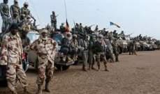 الجيش التشادي: مقتل 52 عسكريا وألف جهادي في عملية عسكرية ضد بوكو حرام