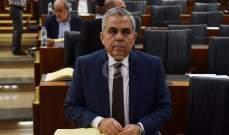 حكمت ديب: نحن مع حماية الاملاك الخاصة والعامة ومع حق تنقل المواطنين في الطرقات