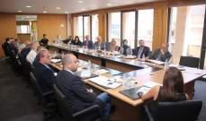 """منتدى الحوار البرلماني ناقش اقتراح قانون """"الشراء العام"""" ووضع ملاحظاته"""