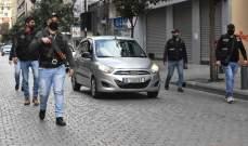 مصادر للشرق الأوسط: التعبئة العامة أعادت ظاهرة الأمن الذاتي في المناطق