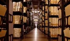 أرشيف وزارة المهجرين يئنّ من الفوضى فكيف تُتابع ملفات الناس