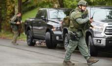 السلطات الاميركية تعرّفت على هويات قتلى الهجوم على الكنيس في بيستبرغ