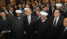 """""""الأنباء"""": جهود دبلوماسية عربية لتوحيد الصف السني في لبنان"""