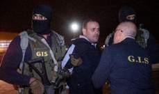 قوات حفتر الليبية سلّمت القاهرة مطلوبا مصريا نفّذ عمليات إرهابية عدة