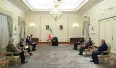 روحاني: على الجهات كافة المعنية بالاتفاق النووي الالتزام بتنفيذ قرار 2231