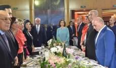 حفل خيري للمقاصد في بيروت لدعم مرضى السرطان