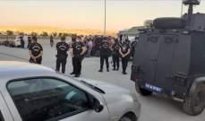 الأناضول: إحباط عملية تهريب بشر عبر البحر غربي تركيا