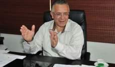 الحويك دعا وزير الزراعة الى التراجع عن قرار الغاء اجازات استيراد المانغا