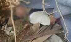 العثور على جثة رجل مصابا بطلق ناري في رأسه في محلة برج حمود