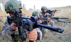 """الأمن التركي قبض على """"إرهابي"""" مطلوب من قبل الإنتربول وينتمي لـ""""بي كا كا"""""""