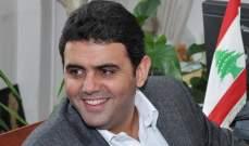 حواط لجعجع: حماك الله وحمى لبنان واللبنانيين