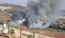 مصادر للميادين: حزب الله يمتلك تصويراً للعملية في مستوطنة أفيفيم