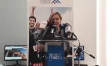 مديرة المركز الفرنسي شرحت الإستراتيجية الجامعية الجديدة لإستقبال الطلاب في فرنسا