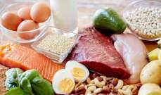 البروتين في نظامنا الغذائي أساس بناء الكتل العضلية في الجسم