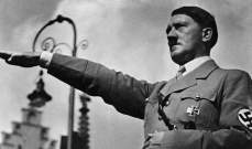 فحوصات جديدة تثبت رواية انتحار هتلر داخل ملجئه في برلين